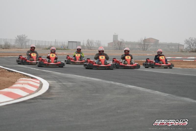 Karting Juneda